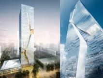 国信金融大厦