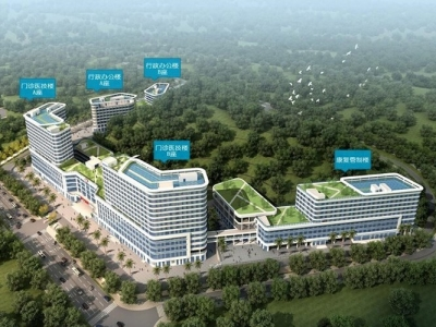深圳市健宁医院