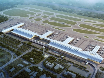 贵阳龙洞堡国际机场三期